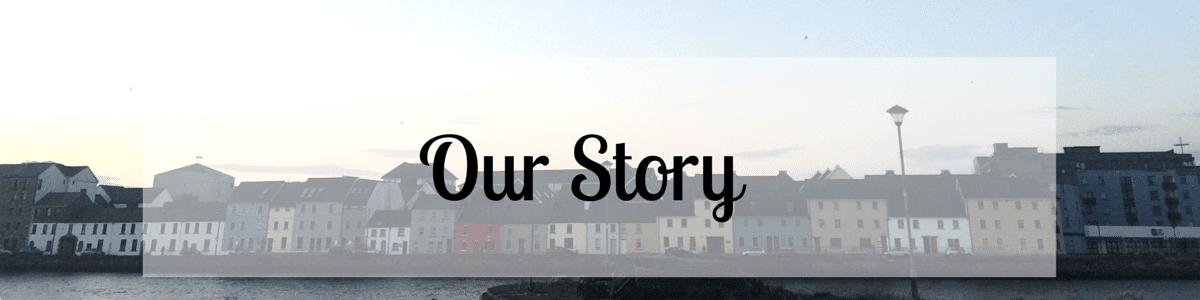 An Tobar Nua- Our Story