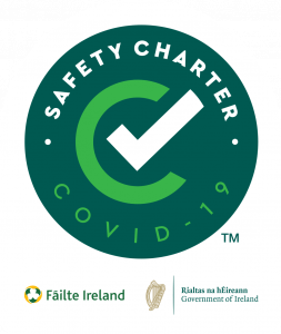 Safety Charter icon
